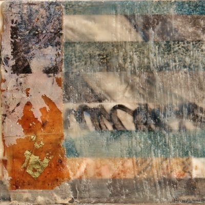 the-importance-of-talk-and-tae.-wax-pigment-monotype-with-mixed-media-encaustic.-niamh-3